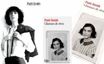 patti smith glaneurs de reves