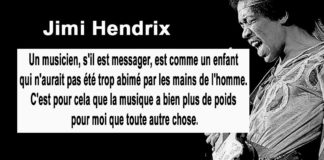 jimi hendrix citation