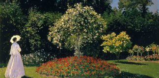 monnet-claude-dame-blanc-jardin