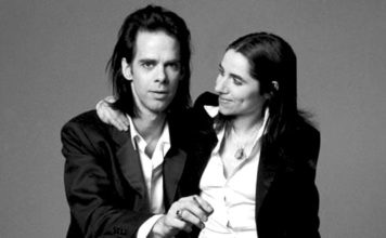 pj harvey et nick cave