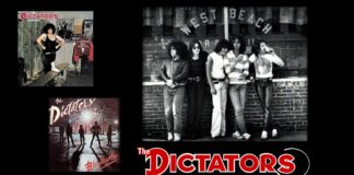 the dictators band punk