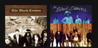 The southern harmony the black crowes