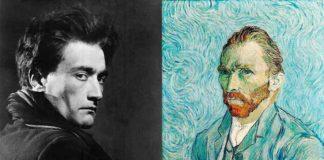 Vincent Van Gogh vu par le poète Antonin Artaud