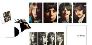 The Beatles - Album blanc