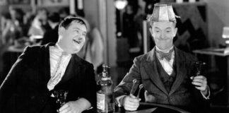 Blotto Laurel et hardy