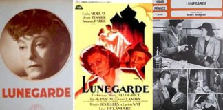 lunegarde film francais 1946