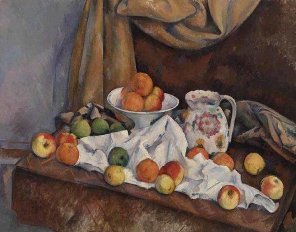 Nature Morte pal Cezanne