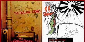 The Rollind Stones - The Pretty Things