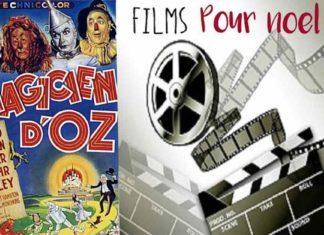 Films pour Noel
