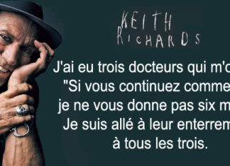 keith richards life rolling stones