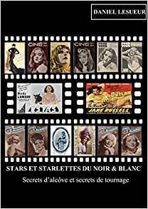 stars et starlettes du cinéma noir et blanc