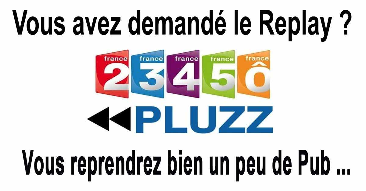 replay France télévision