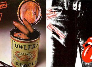 Pochettes Rolling Stones