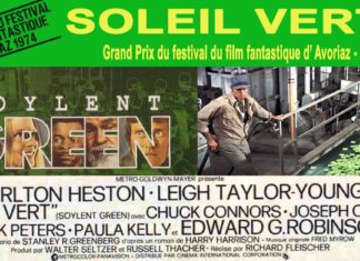 Film Soleil Vert