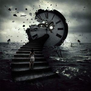 Le temps n'existe pas