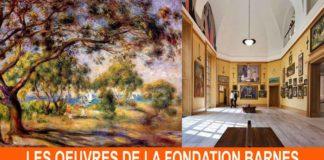 La fondation Barnes