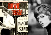 Bowie - 1965