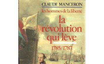 1785 révolution