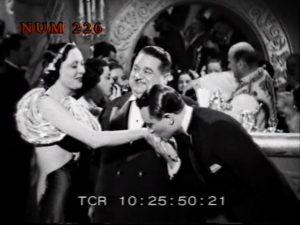 LE VERTIGE 1935