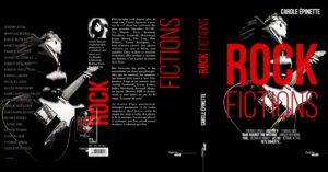 Rock Fictions - Carole Epinette