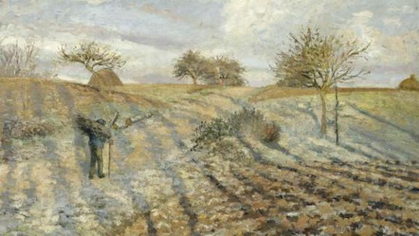 Les Paysages par Camille Pissarro