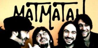 Matmatah