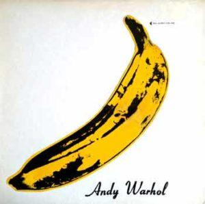 velvet underground banane