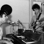 Lou reed - john cale