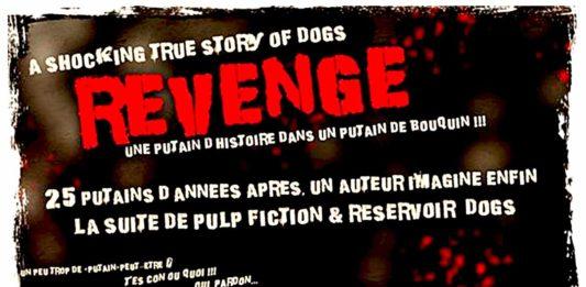 revenge - chris anderson