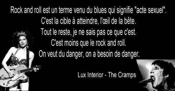 the cramps lux interior