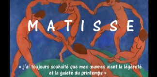 matisse citation