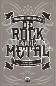 de rock et de metal