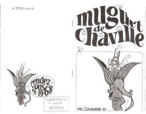 CHAVILLE 1967