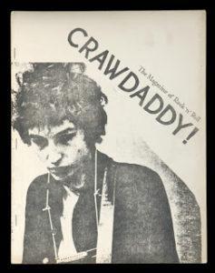 Crawdaddy !
