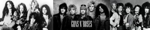Guns N'Roses
