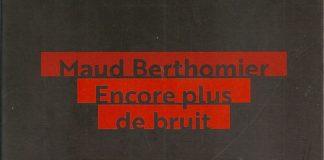 Maud Berthomier - L'Emergence des Rock Critics