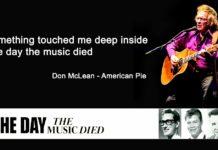 don mclean american pie