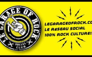Le garage of Rock