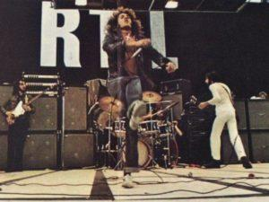 who fête de l'huma 1972