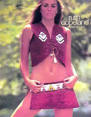 Ruth COPELAND