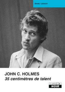 John C Holmes