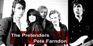 Pete Farndon