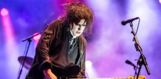 the cure concert 2019