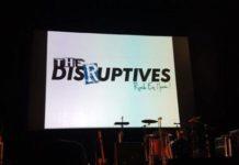 The Disruptives