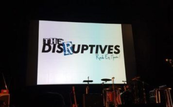 The Disruptives