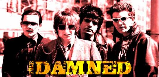 les damned