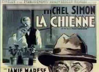 """1931 : """"LA CHIENNE"""" (Renoir)"""