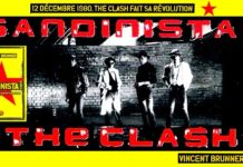 sandinasta the clash