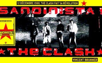 sandinista the clash