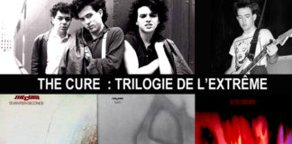 the cure trilogie